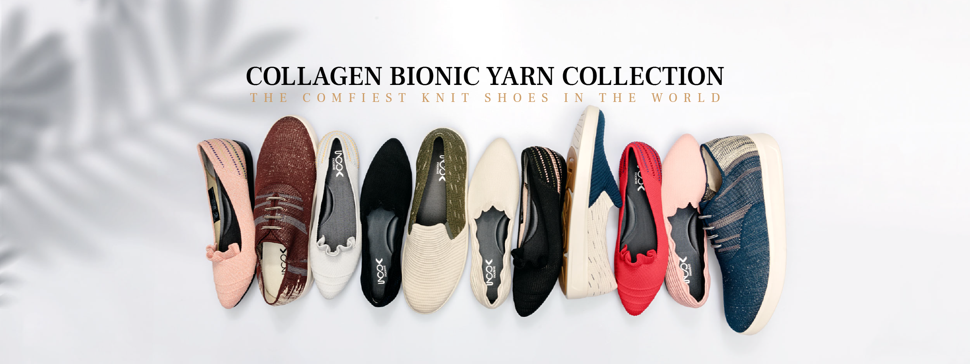 en-Bionic Yarn Collection B