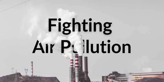 Top Influencers, NGOs & Organizations Against Air Pollution in 2020
