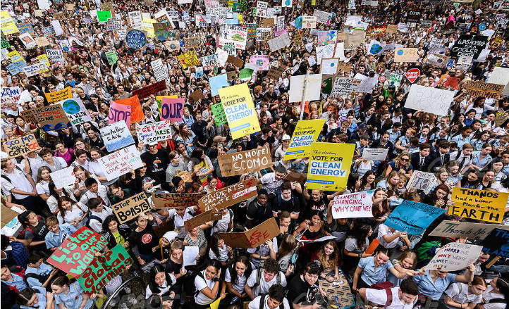 Climate strike: Why are students striking and will it have an impact?